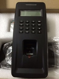 Wholesale Free Shiping KO C09 Ethernet ports ZK biometric Fingerprint access control