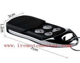 Wholesale Compatible with ATA garage door remote