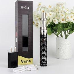 Wholesale Best vape mod Arctic ecigarette kitEgo Now Vision plus battery vision w Mod kit huge mAh capacity fit atlantis subtank accept paypal