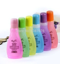 Wholesale Factory direct sales Does not contain acetone color New Nail Art Acrylic UV Gel Remover Tip Cleanser Plus Clean