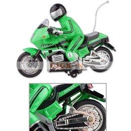 Wholesale NEW RC REMOTE CONTROL MINI MOTORCYCLE AUTO BIKE _3