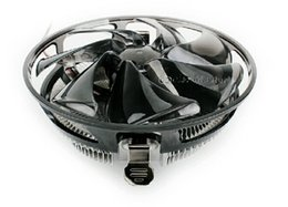 Cooler Master 12CM CPU Cooler with for amd 775,1155,1156,1150