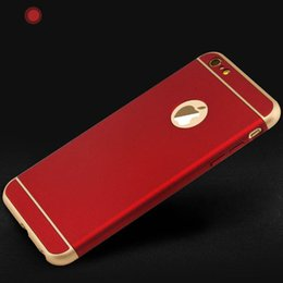 Wholesale For iPhone7 S Plus Ultra thin Luxury Shockproof in Armor Snak Hard Back Case Cover For iphone plus plus