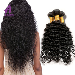 50% Dyeable 7a Burmese Hair Products Brazilian Virgin Hair Deep Wave 3 Bundles Real Human Hair Weave Deep Wavy No Tangle