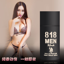 Wholesale Sexy Pheromone perfume produce hormone help to attract the opposite sex