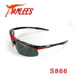 Wholesale Panlees Hiking Fishing Running Golf Cycling Glasses Lens Prescription Sunglasses Sports Glasses Rx able oculos sol feminino