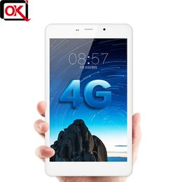 Wholesale Cube T8 MT8735 Quad Core Tablet PC inch x800 G G Phone Call Dual Sim Card GB GB mirco HDMI Bluetooth