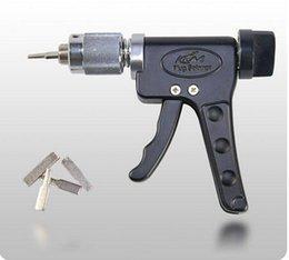 Wholesale locksmith tool high quality Klom Advanced Plug Spinner quick gun turning tool lock pick gun