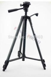 Trépied Professionnel Zhuoyue ZY-3400 Pro Photo / vidéo PhotoTripod pour Canon 1100D 60D 450D 500D 550D 600D 650D 7D 5DII DSLR à partir de dslr video pro fournisseurs