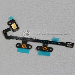 for Apple iPad air 2 for iPad 6 Volume Control Button Mute Button Flex Cable Replacement Part