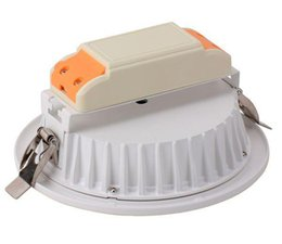 Wholesale Fedex T25 quot series W led down light outside diameter mm