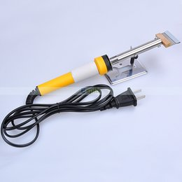 Electric Soldering Iron Shovel Blade FOR LOCA UV Glue Clean Tool Electric Hot Remove Clean LOCA UV Glue