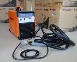 Wholesale Jasic New Air Plasma Cutting Machine LGK80 Portable Plasma Welder Metal Cutter Whole Sale Plasma Welding Machine