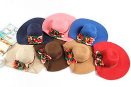 Wholesale-Hat Summer Women Sombrero Verano Mujer Sun Visor Hat