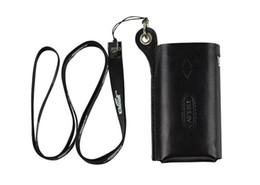 Eleaf istick 50W leather case eleaf istick accessories carrying case 100% original istick 50w mod eleaf leather case