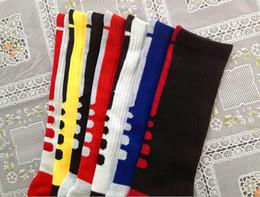 2015 new Elite socks baseball socks 100pcs women & Men Socks Athletic Sports men basketball Socks Breast Cancer long elite sock