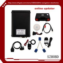 Wholesale Online updater FVDI ABRITES Commander For BMW And MINI V10 Software USB Dongle Buy Now Get DAF Or Bike Software Free