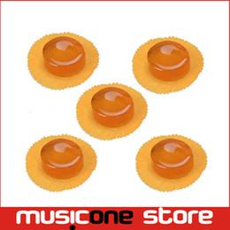 Wholesale 5pcs Wholesle Musical Instrument Violin Rosin Plastic Case for Violin Viola Cello Mu0439
