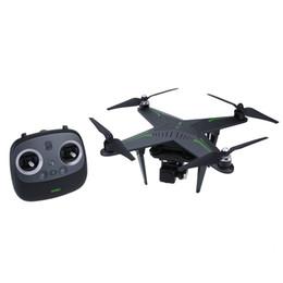 Promotion gps quadcopter fpv Origine XIRO Zéro Explorateur Xplorer RC FPV Quadcopter Drone avec 14MP Caméra et Gimbal GPS One Key Landing décollage afin de retour $ 18Personne trac