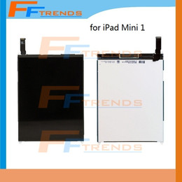 for iPad Mini LCD Display Screen Replacement for iPad Mini1 1 Original 100% Test Free Shipping