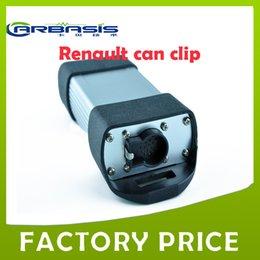 La mejor versión 151 de la calidad puede acortar la herramienta de diagnóstico auto Renault puede acortar V151 para Renault con DHL libremente desde clips de renault proveedores