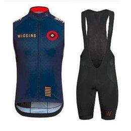 2017 cuissard vente Vente chaude Wiggins Cycling Jersey 2015 pro équipe Sportswear / vélo Vêtements court manches + BiB Shorts Pad Gel / Wiggins veste de cyclisme cuissard vente autorisation