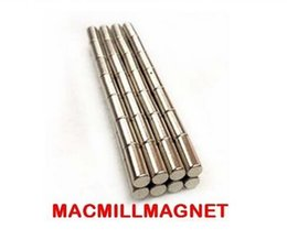 2016 Brand New Rare-earth Neodymium Super Strong Permanent rod Magnet 200pcs pack dia2x10mm, Free shipping