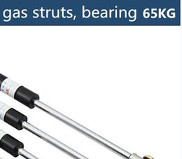 Wholesale sale Automotive compressed air support kg Tailgate Assist heavy hydraulic rod gas springs pneumatic cushion rod hydraulic rod
