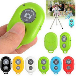 2015 Universal APP Remote Shutter Camera Selfie Shutter Ultrasonic Self-timer Remote Shutter Controller for IOS Android smart phone
