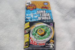 Wholesale 2015 New Arrive Flame Libra T125 Metal Fusion D Beyblade BB Without Launcher
