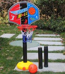 Wholesale Basketball Hoop Mini Kids Basketball Backboard Basketball Hoop RMini Kids Basketball Backboard Basketball Hoop Rim Net Set Height Adjustable