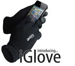 2016 écran tactile pour samsung Avec Gants d'écran tactile capacitif unisexe iGlove paquet de détail de haute qualité pour iPhone 5 5C 5S pour iPad pour iGloves intelligents de téléphone des gants écran tactile pour samsung sortie