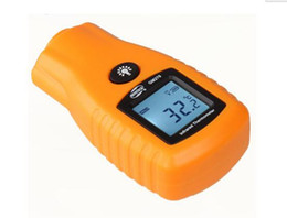 GM270 Non-Contact Laser LCD Display Digital IR Infrared Thermometer Temperature Meter Gun -50 to 280