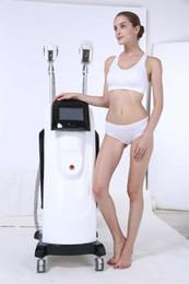 Wholesale Newest cryo double zeltiq cryolipolysis slimming machine cool shape two cryo handle fat freezing machine