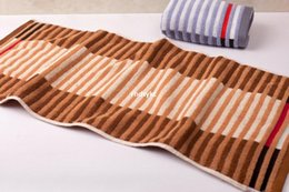 Wholesale Towel factory outlets shares zebra cotton towel super authentic advertising gifts daily necessities labor insurance benefits