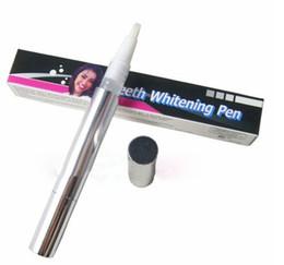 Wholesale Hot sale Teeth Whitening Pen Soft Brush Applicator For Tooth Whitening Dental Care Whitener Gel Cheapest Teeth whiter