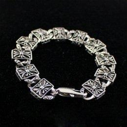 Wholesale Vintage Jewelry Antique silver color Flower Bracelets amp Bangles For Women bangle wood bangle stand bracelet display rack