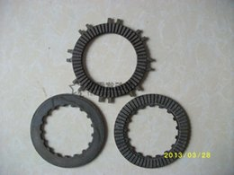 Wholesale Taiyo zongshen single automatic motorcycle engine clutch friction plate pieces order lt no track