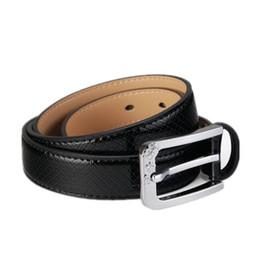 Femmes boucles de ceinture gros à vendre-Gros-PGM de golf authentique ceinture femmes vraiment Pippi couche de plomb de PD004 broche de peau de vache de la boucle