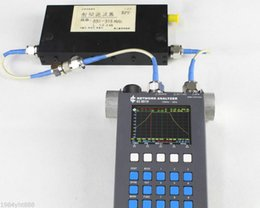 Wholesale GHz RF SWR Antenna Scalar Network Analyzer Meter Spectrum Field Radio Station