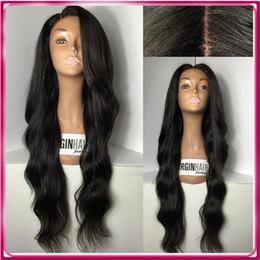Cheap Hot sale Brazilian Human Long water ripple Hair Full Lace Wig Hot Selling Woman Hair Human Wig