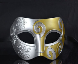 2015 Fashion Hot Sale Prince Mask Half Mask For Men Masquerade Masks Dance Mask Party Mask
