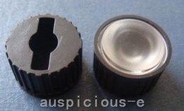 Wholesale ASP M Degree Lens for Luxeon LEDs Black