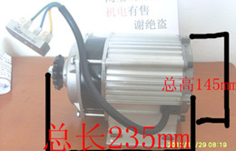 Wholesale 800W Low speed permanent magnet Three phase AC Generator Brushless Wind power Generators