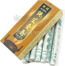 Wholesale 10pcs box High quality Smokeless moxa rolls moxa sticks moxibustion products