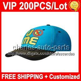VP Price 100% NEW Baseball Hat NEW Blue Not Children Cap Top Quality VP337 Cyan Baseball Caps Baseball Hats Factory onlie store!