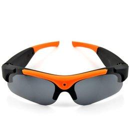HD 720P Sport Glasses Camera PC Camera Video Recorder Spy Sunglasses Camera SM16 PC Camera