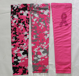 Sample digital camo sleeve 10pcs NEW arrival All sizes in stock Badger Arm Sleeve Digital Camo Navy Red White Green Yellow Royal