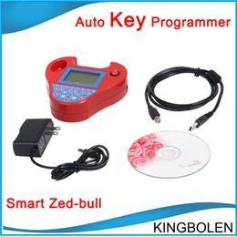 Wholesale Promotion price Super Highly performance Auto key programmer smart zed bull mini version zed bull key maker zed bull key maker