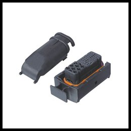 Wholesale Solar panel connector Cable and connector pin Connector MOLEX connector AMP automotive connector ECU connector TYCO connector